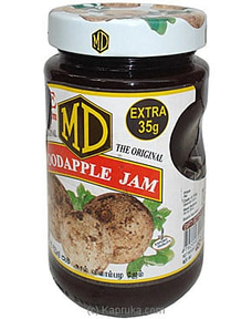 MD Woodapple Jam Bottle - 500g By MD at Kapruka Online for specialGifts