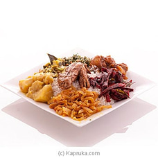 Regular Lunch Pack - Chickenat Kapruka Online for specialGifts