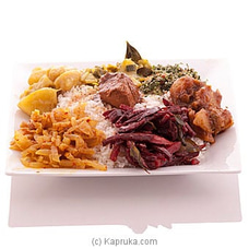 Regular Lunch Pack - Fishat Kapruka Online for specialGifts