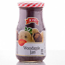 Kist - Woodapple Jam Bottle - 510g at Kapruka Online