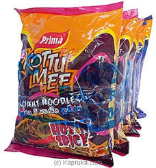 5 Pack Of Prima Kottu Mee Instant Noodles Packet at Kapruka Online