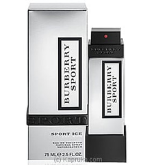 Burberry Sport - 50ml By BURBERRY at Kapruka Online for specialGifts