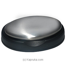 Stainless Steel Soap By HABITAT ACCENT at Kapruka Online forspecialGifts