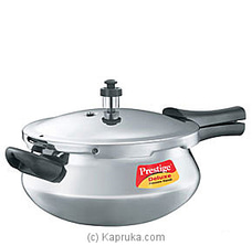 Prestige Pressure Cooker - 4.8L - PCP-HAND48 By HABITAT ACCENT at Kapruka Online forspecialGifts