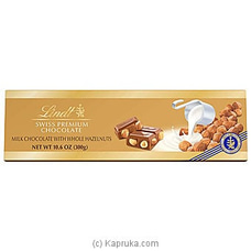 Lindt Swiss Premium Chocolate By LINDT at Kapruka Online for specialGifts
