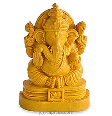 God Ganeshan Statue 3`` Small at Kapruka Online
