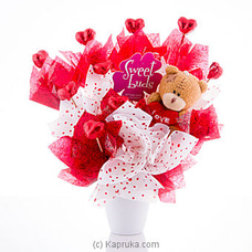 Loving Teddy Cup By Sweet Buds at Kapruka Online for specialGifts