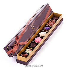 8 Piece Chocolate Box (Paper Board)(GMC) By GMC at Kapruka Online for specialGifts