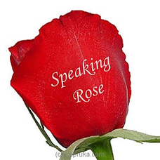 Speaking Roses at Kapruka Online