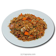 Spicy Thai Rice With Seafood at Kapruka Online