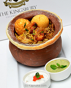 Kingsbury Biriyani Potat Kapruka Online for specialGifts