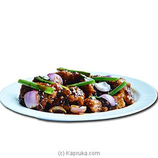 Hot Roasted Garlic Fish at Kapruka Online