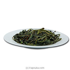Kangkung with Garlic at Kapruka Online