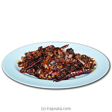 Dry Red Chillie Beef - 272 By Chinese Dragon Cafe at Kapruka Online forspecialGifts
