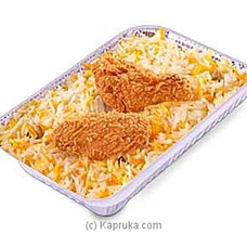 KFC Chicken Buriyani By KFC at Kapruka Online for specialGifts