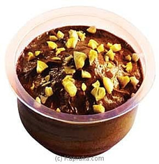 Chocolate Biscuit Pudding By KFC at Kapruka Online forspecialGifts