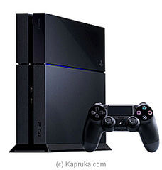 Sony PlayStation 4 By Sony at Kapruka Online for specialGifts