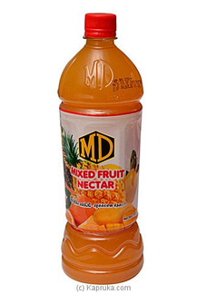 MD Mixed Fruit Nectar- 1000ml    MD Mixed Fruit Nectar- 1000ml By MD at Kapruka Online for specialGifts