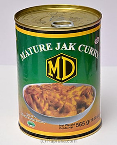 MD Mature Jack  Curry By MD at Kapruka Online for specialGifts