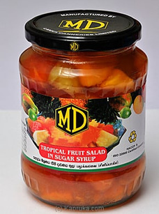MD Tropicle Fruit Salad - 685g By MD at Kapruka Online for specialGifts