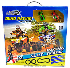 Quad Racing By Brightmind at Kapruka Online for specialGifts