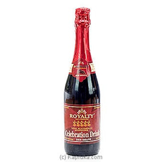 Royalty Red Grape Celebration Drinkat Kapruka Online for specialGifts