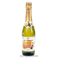 Pure Heaven Sparkling White Grape Celebration Drink - 750mlat Kapruka Online for specialGifts