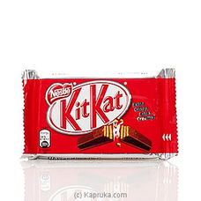 Nestle Kit Kat 45g Candy Bars at Kapruka Online