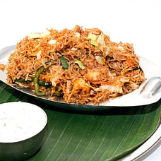 Vegetable Nasi Gorengat Kapruka Online forspecialGifts