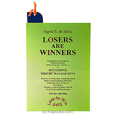 Losers Are Winnersat Kapruka Online for specialGifts