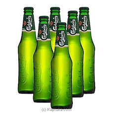 Carlsberg 330ml (6 Per Case)at Kapruka Online for specialGifts