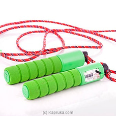 Skipping Rope By Brightmind at Kapruka Online for specialGifts