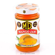 MD Mango Jam 500g By MD at Kapruka Online for specialGifts
