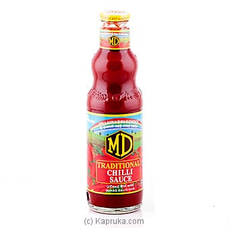 MD Tomato Sauce 750g By MD at Kapruka Online for specialGifts