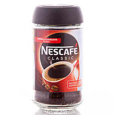 Nescafe Classic 50g By Nestle at Kapruka Online for specialGifts