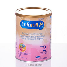 Enfamil A+ Stage 2 800g By Mead Johnson at Kapruka Online for specialGifts