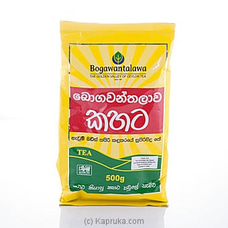 Bogawantalawa Kahata 400g By Bogawantalawa at Kapruka Online for specialGifts