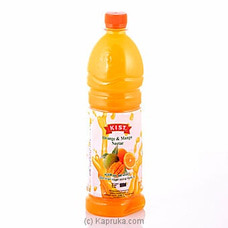 Kist Orange  Nectar 1L By Kist at Kapruka Online forspecialGifts