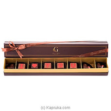 `I Love You` 8 Piece Chocolate Box(GMC) By GMC at Kapruka Online for specialGifts