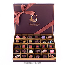 `Love` 30 Piece Chocolate Box(GMC) By GMC at Kapruka Online for specialGifts