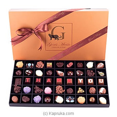 `Thank You` 45 Piece Chocolate Box(GMC) By GMC at Kapruka Online for specialGifts