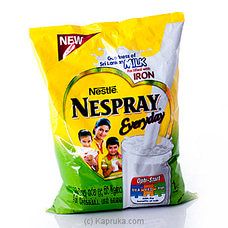 Nespray Milk Powder Pouch 1kg By Nestle at Kapruka Online forspecialGifts