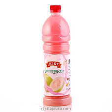 Kist Guava Nectar 1L By Kist at Kapruka Online for specialGifts