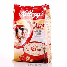 Kelloggs Corn Flakes Oats 1kg By Kelloggs at Kapruka Online for specialGifts