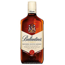 Ballantine`s Scotch Whisky 75clat Kapruka Online forspecialGifts