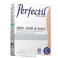 Perfectil By Vitabiotics at Kapruka Online for specialGifts