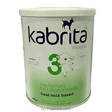 Kabrita Goat Milk Powder Tin - 400gat Kapruka Online for specialGifts