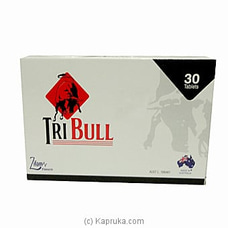 Tri Bull 30 S By Tri Bull at Kapruka Online for specialGifts