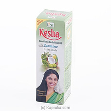 Kesha Jesmine - 100ml By Link Natural at Kapruka Online for specialGifts