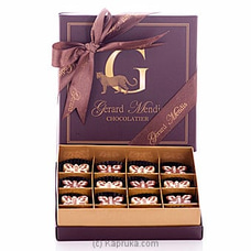 Mix Butterflies 16 Piece Chocolate Box (GMC) By GMC at Kapruka Online for specialGifts